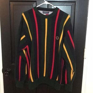 Tomorrow Hilfiger sweater